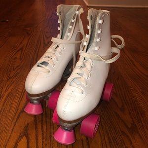 Size 7 Chicago women's roller skates